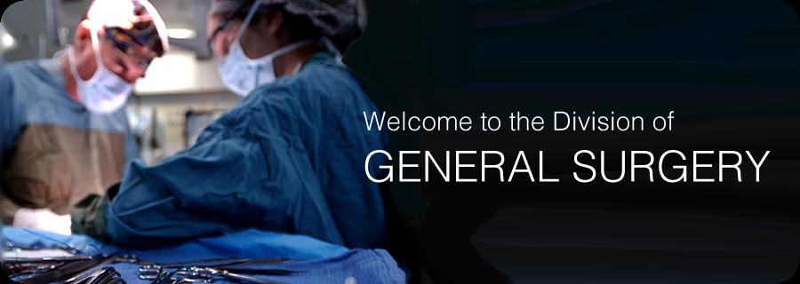 Medical Careers List >> General Surgery - College of Medicine - University of Saskatchewan