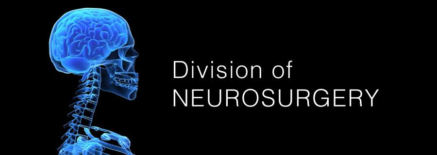 Neurosurgery - College of Medicine - University of Saskatchewan