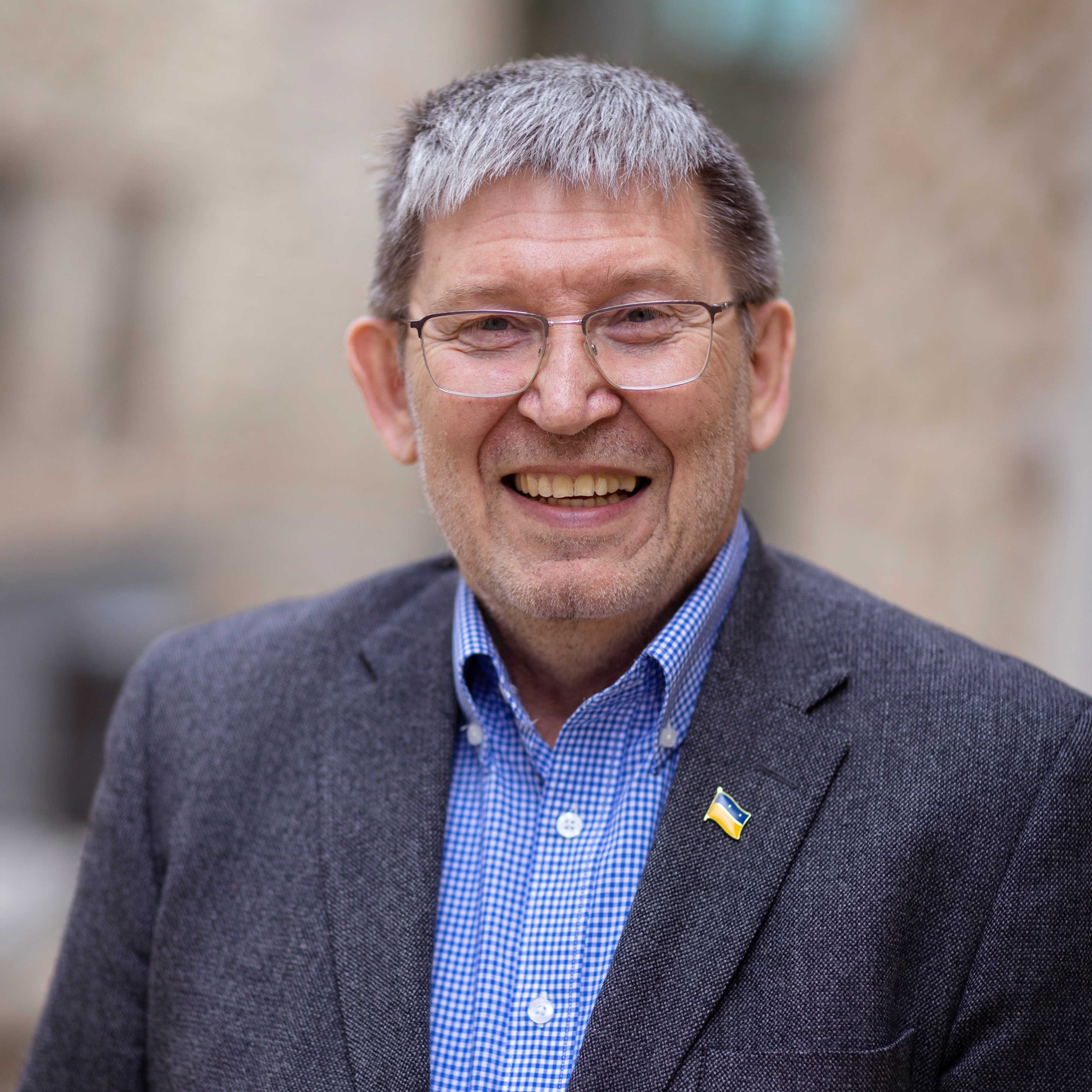 Picture of Dr. Marek Radomski