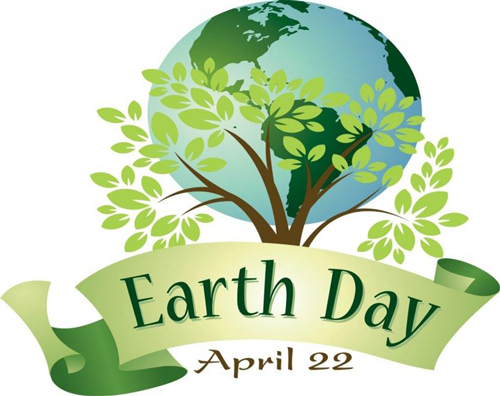 Small changes can make an Earth Day impact
