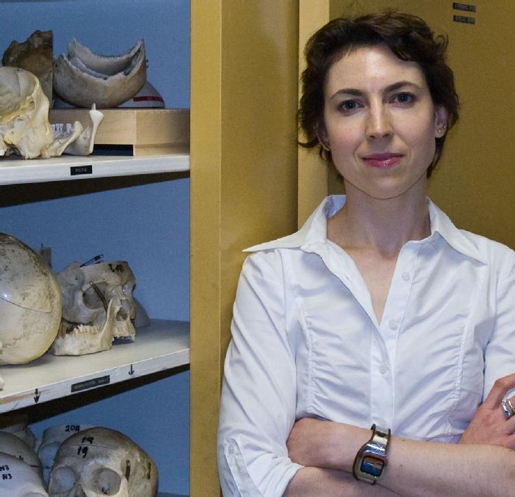 Julia Boughner - College of Medicine - Medicine - University