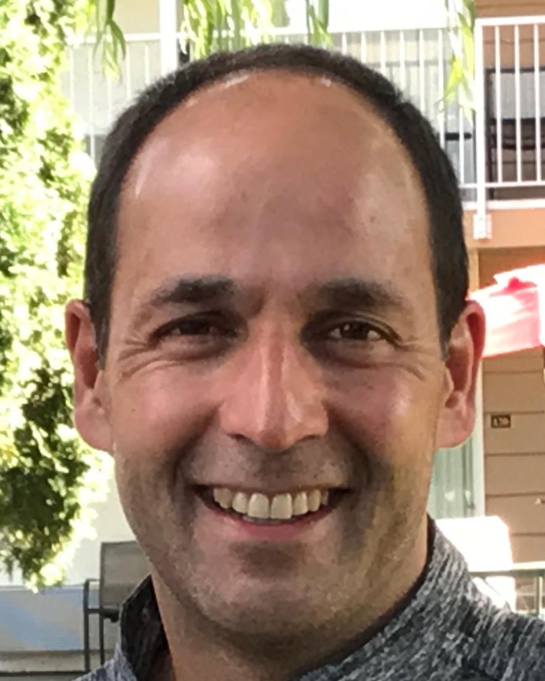 Pieter Seshadri - College of Medicine - Medicine